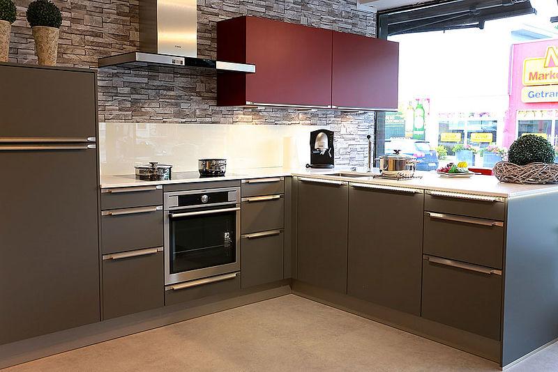 das neue kwk k chenstudio im sauerland einrichten wohnen. Black Bedroom Furniture Sets. Home Design Ideas