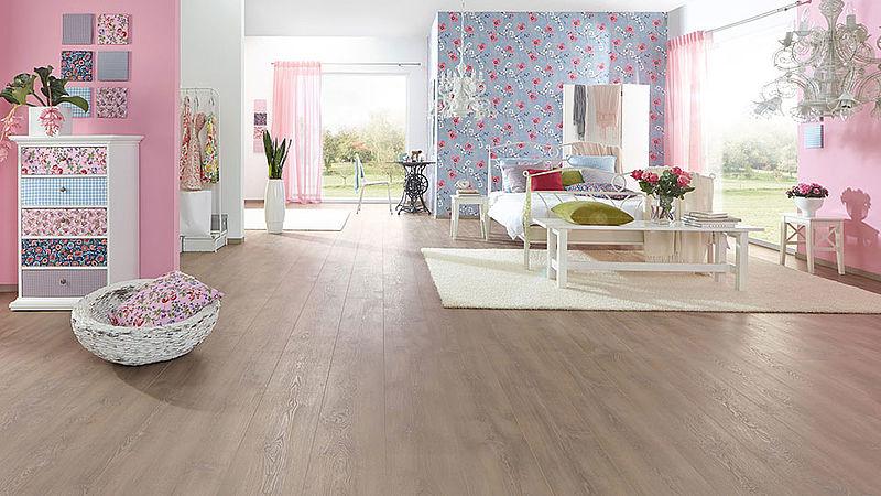 geschmackvolle raumgestaltung einrichten wohnen. Black Bedroom Furniture Sets. Home Design Ideas