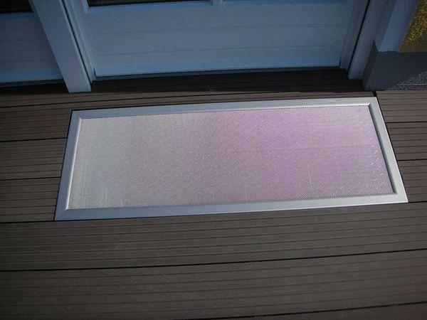Geöffnete tür zeichnen  Insektenschutz: Fliegengitter für Fenster & Türen - Bauen, Renovieren