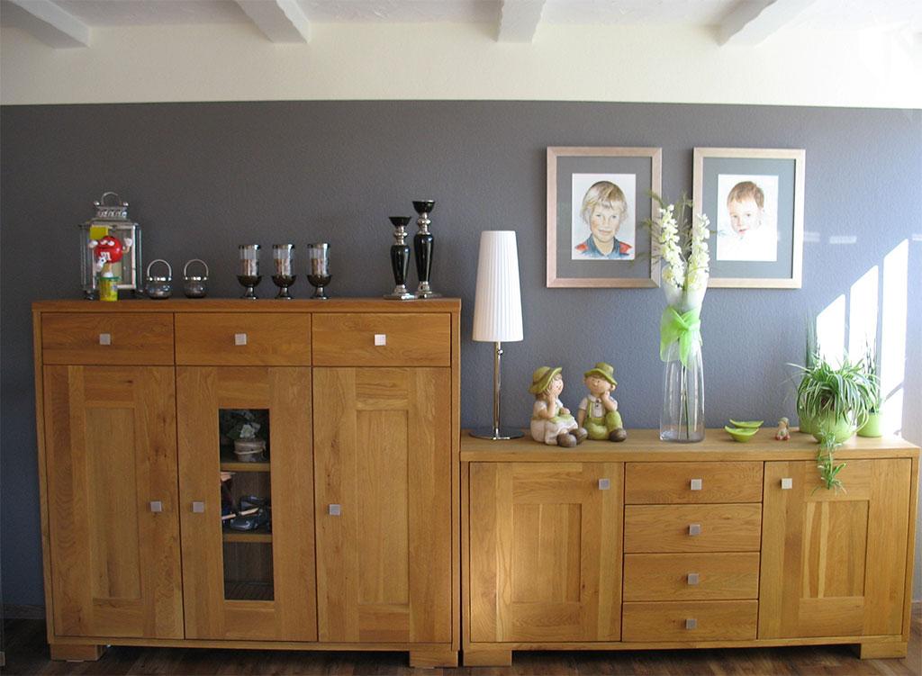 raumgestaltung mit tapeten das sauerland wohnt sch n einrichten wohnen. Black Bedroom Furniture Sets. Home Design Ideas