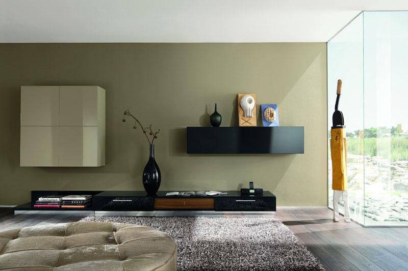 lebensraum wohnzimmer einrichten wohnen. Black Bedroom Furniture Sets. Home Design Ideas
