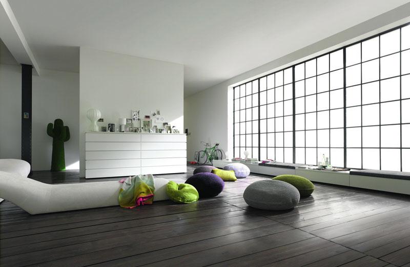 Wohnzimmer Ohne Sofa Abomaheber