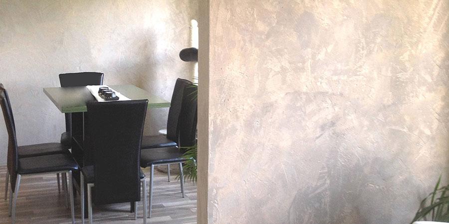 wandgestaltung f r innen einrichten wohnen. Black Bedroom Furniture Sets. Home Design Ideas
