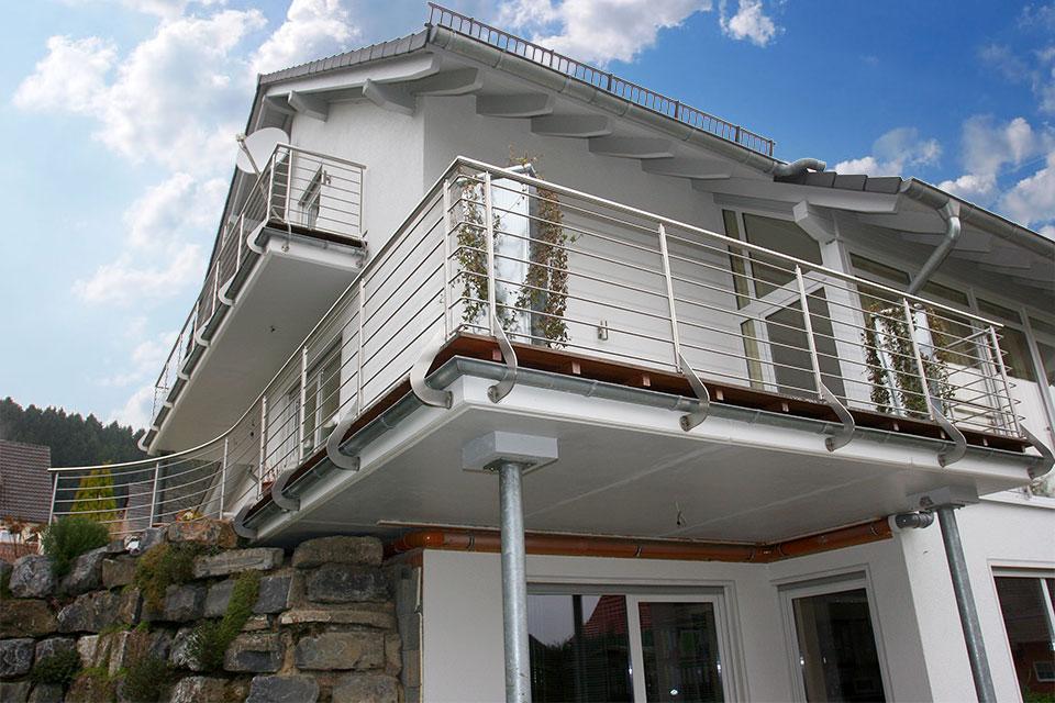 Balkongel nder renovieren kreative ideen f r for Wohndesign kassel