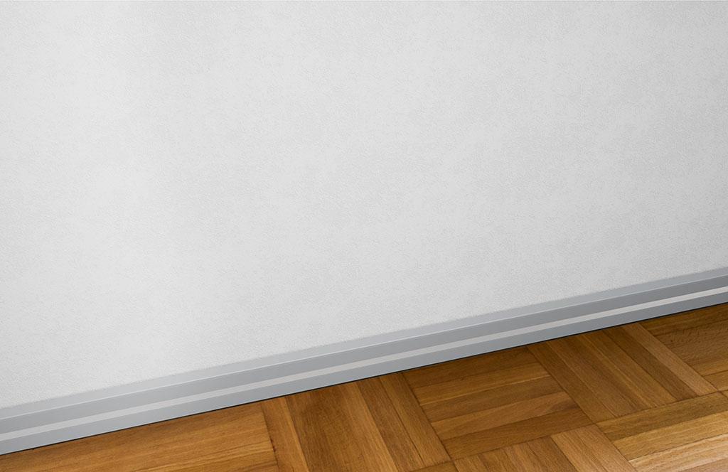 die neue fu leistenheizung haustechnik. Black Bedroom Furniture Sets. Home Design Ideas