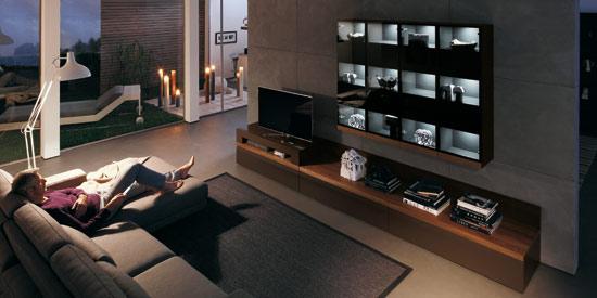 lichtm bel 2011 einrichten wohnen. Black Bedroom Furniture Sets. Home Design Ideas