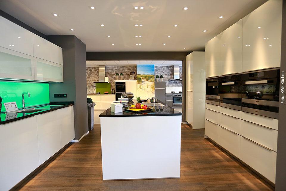 die perfekte k che im sauerland einrichten wohnen. Black Bedroom Furniture Sets. Home Design Ideas
