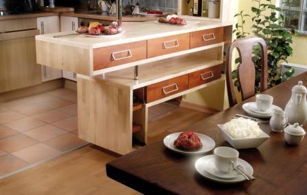 Küche selber bauen holz  Beautiful Küche Selber Bauen Holz Pictures - Unintendedfarms.us ...