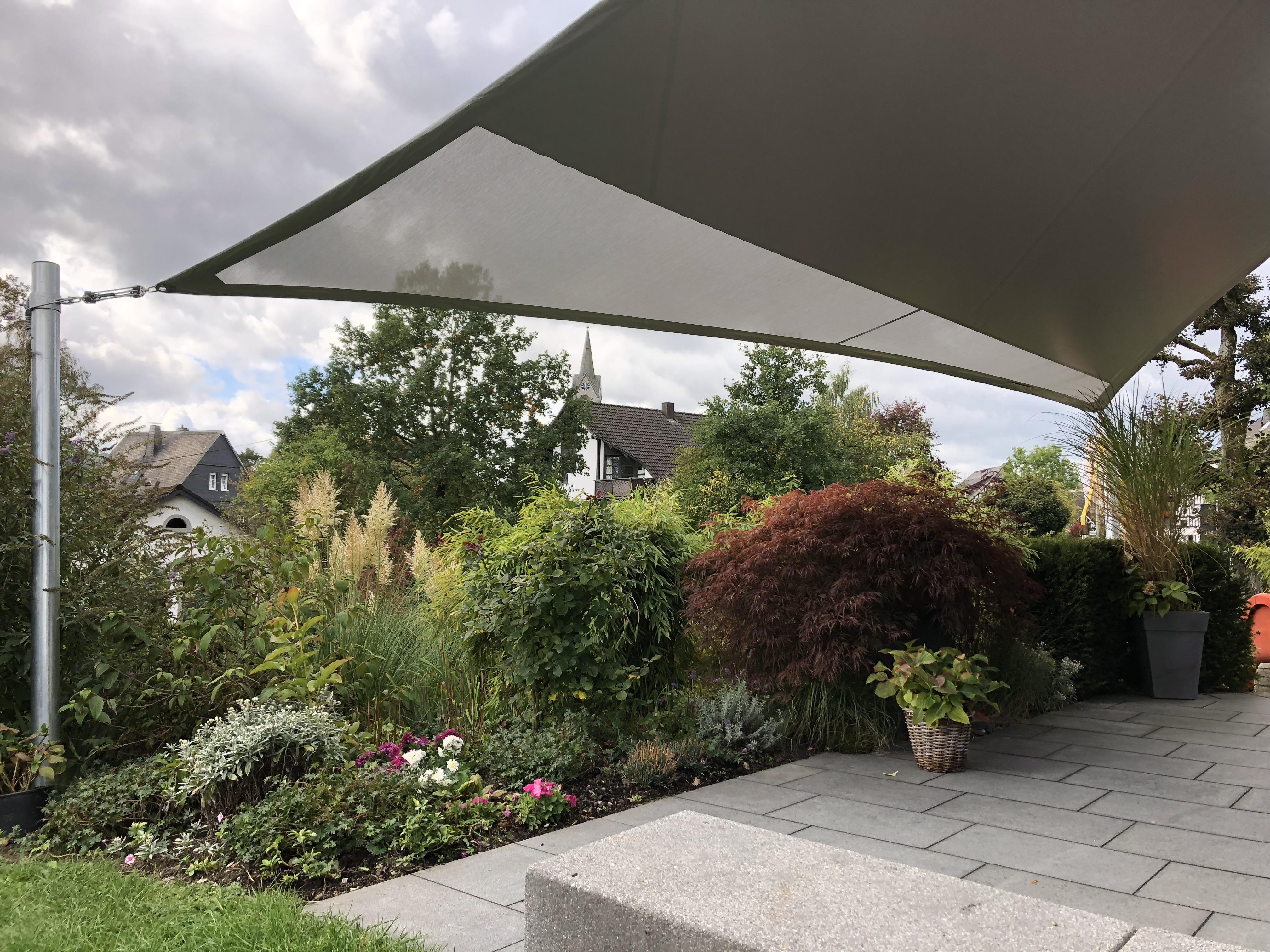 Garten - Garten, Landschaft, Pflanzen, Terrasse, Gartenhäuser, Outdoor