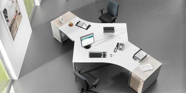 Büromöbel: langlebig, flexibel, hochwertig - BauLokal für Firmen