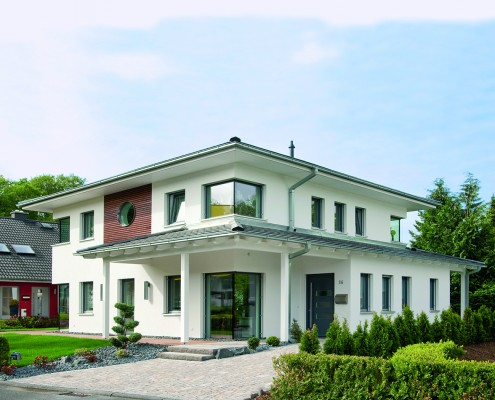 Haus bauen im sauerland erfahrung mit zimmermann haus for Haus bauen berlin