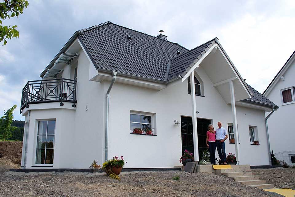 Haus Bauen Im Sauerland Erfahrung Mit Zimmermann Haus Bauen